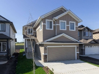Main Photo: 3359 13 Avenue in Edmonton: Zone 30 House for sale : MLS(r) # E4068217
