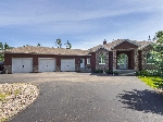 Main Photo: 398 52465 Range Road 213: Rural Strathcona County House for sale : MLS® # E4069494