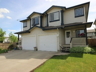 Main Photo:  in Edmonton: Zone 27 House Half Duplex for sale : MLS(r) # E4069638