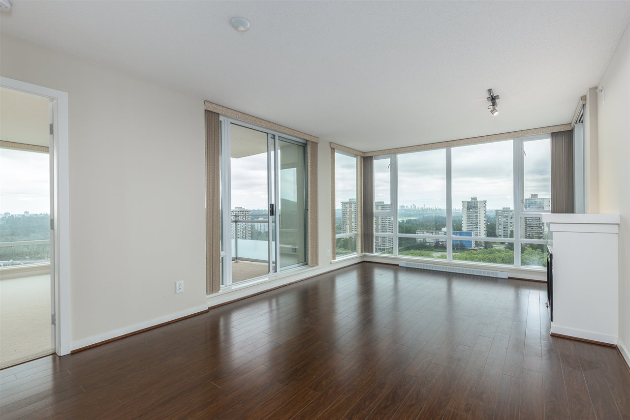"Photo 4: 1505 9888 CAMERON Street in Burnaby: Sullivan Heights Condo for sale in ""SILHOUETTE"" (Burnaby North)  : MLS(r) # R2179408"