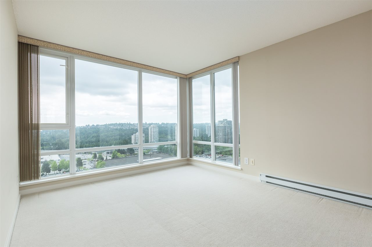 "Photo 9: 1505 9888 CAMERON Street in Burnaby: Sullivan Heights Condo for sale in ""SILHOUETTE"" (Burnaby North)  : MLS(r) # R2179408"
