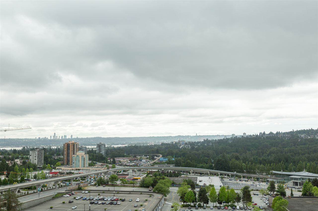 "Photo 17: 1505 9888 CAMERON Street in Burnaby: Sullivan Heights Condo for sale in ""SILHOUETTE"" (Burnaby North)  : MLS(r) # R2179408"