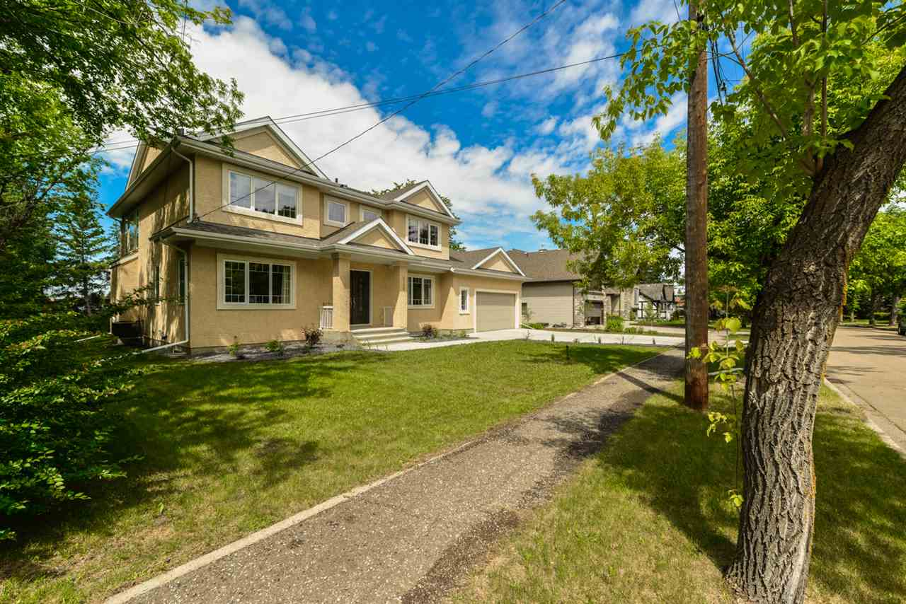 Photo 28: 5708 110 Street in Edmonton: Zone 15 House for sale : MLS(r) # E4070085