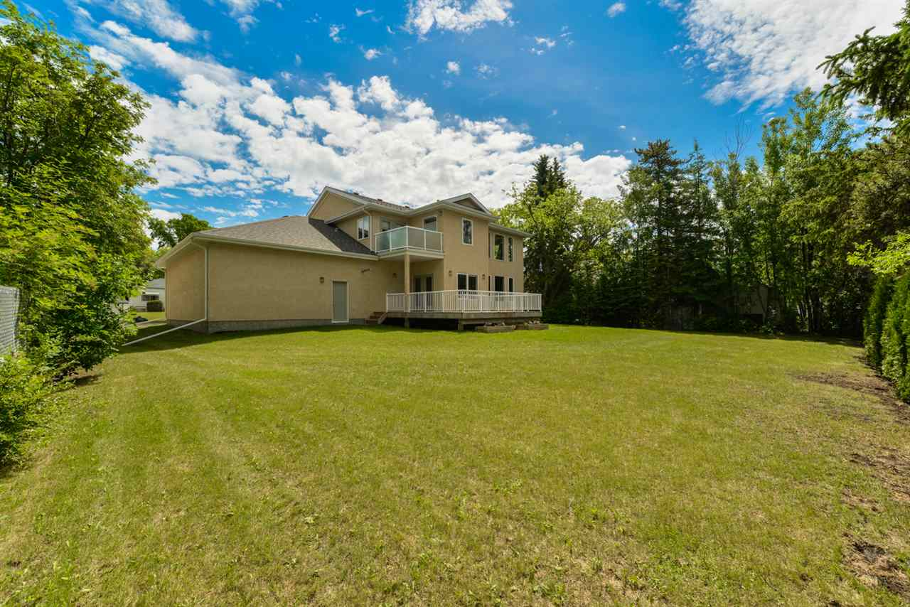 Photo 29: 5708 110 Street in Edmonton: Zone 15 House for sale : MLS(r) # E4070085