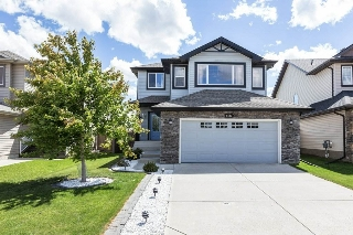 Main Photo:  in Edmonton: Zone 14 House for sale : MLS(r) # E4070627