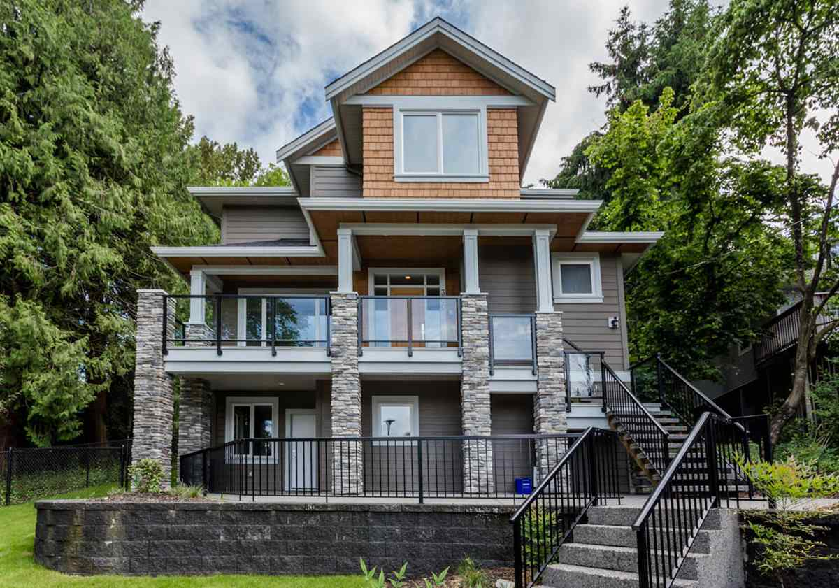 Main Photo: 300 LAURENTIAN Crescent in Coquitlam: Central Coquitlam House for sale : MLS®# R2181812