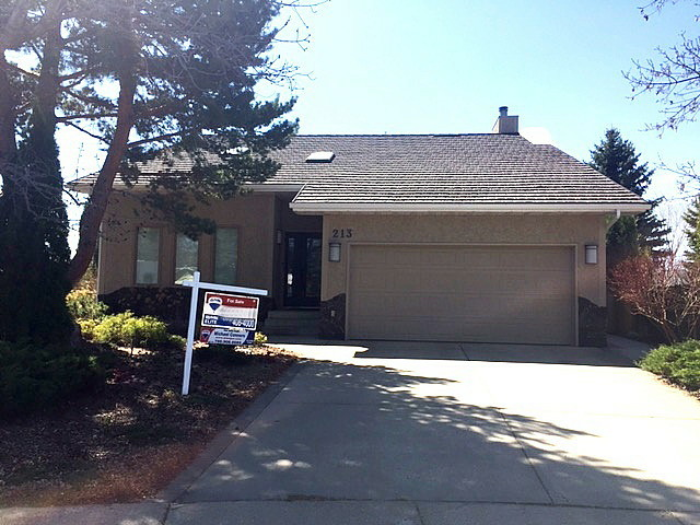 Main Photo: 213 Heagle Crescent: House for sale : MLS(r) # E4060974