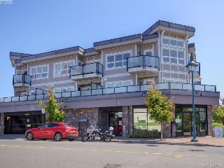 Main Photo: 205 9751 Fourth Street in SIDNEY: Si Sidney South-East Condo Apartment for sale (Sidney)  : MLS® # 380088