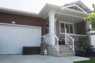Main Photo:  in Edmonton: Zone 27 Townhouse for sale : MLS® # E4075767
