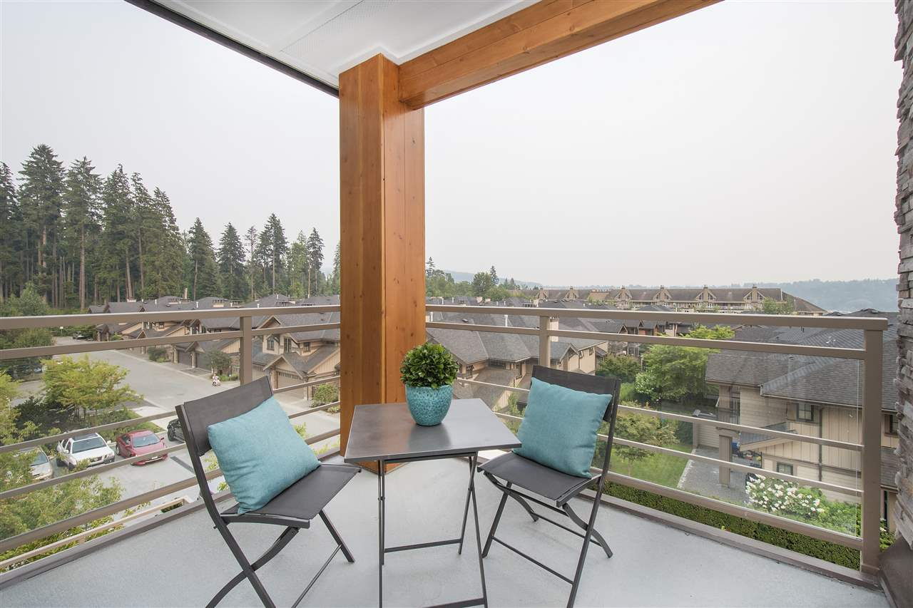 Photo 11: 301 3602 ALDERCREST DRIVE in North Vancouver: Roche Point Condo for sale : MLS® # R2194503
