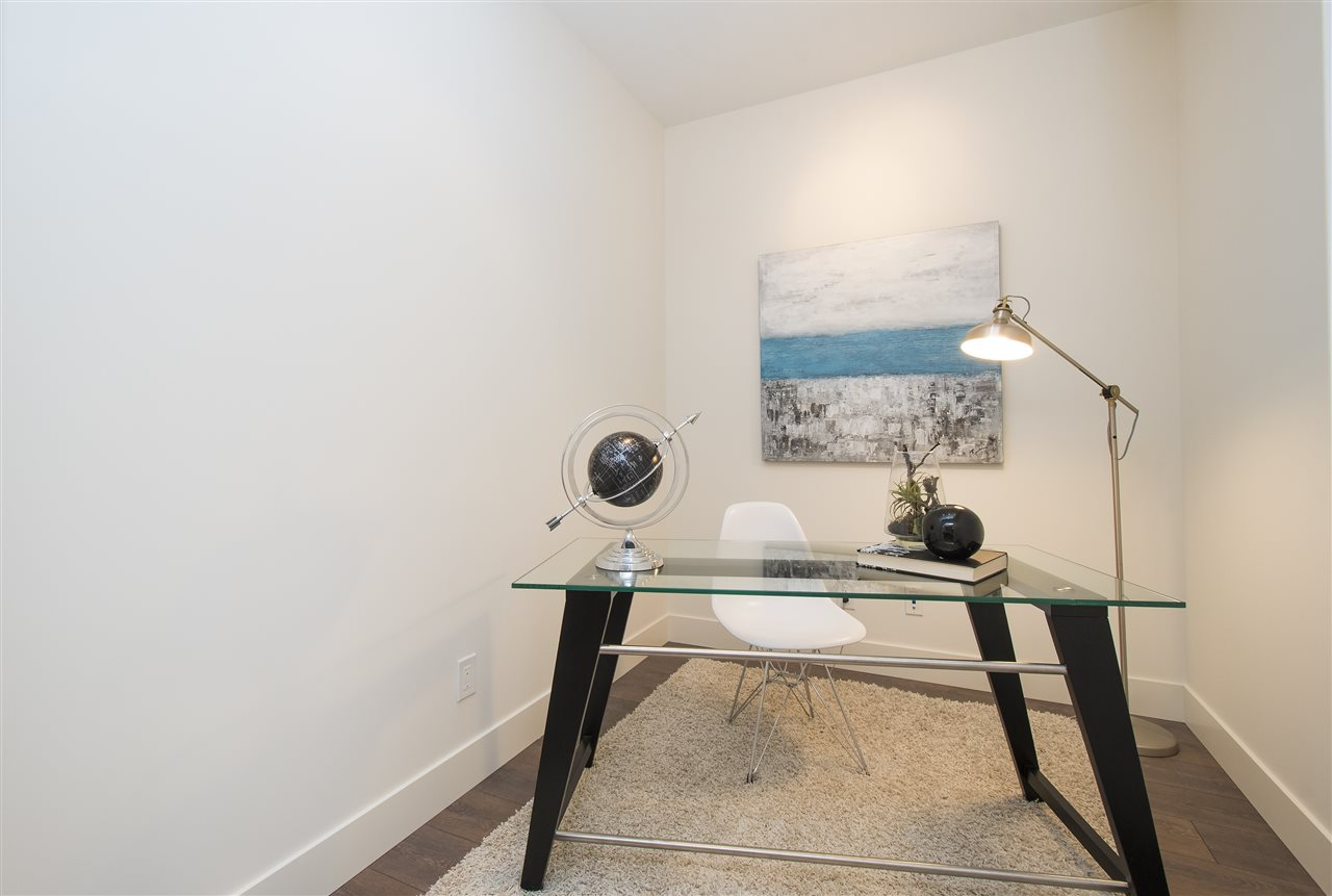 Photo 17: 301 3602 ALDERCREST DRIVE in North Vancouver: Roche Point Condo for sale : MLS® # R2194503