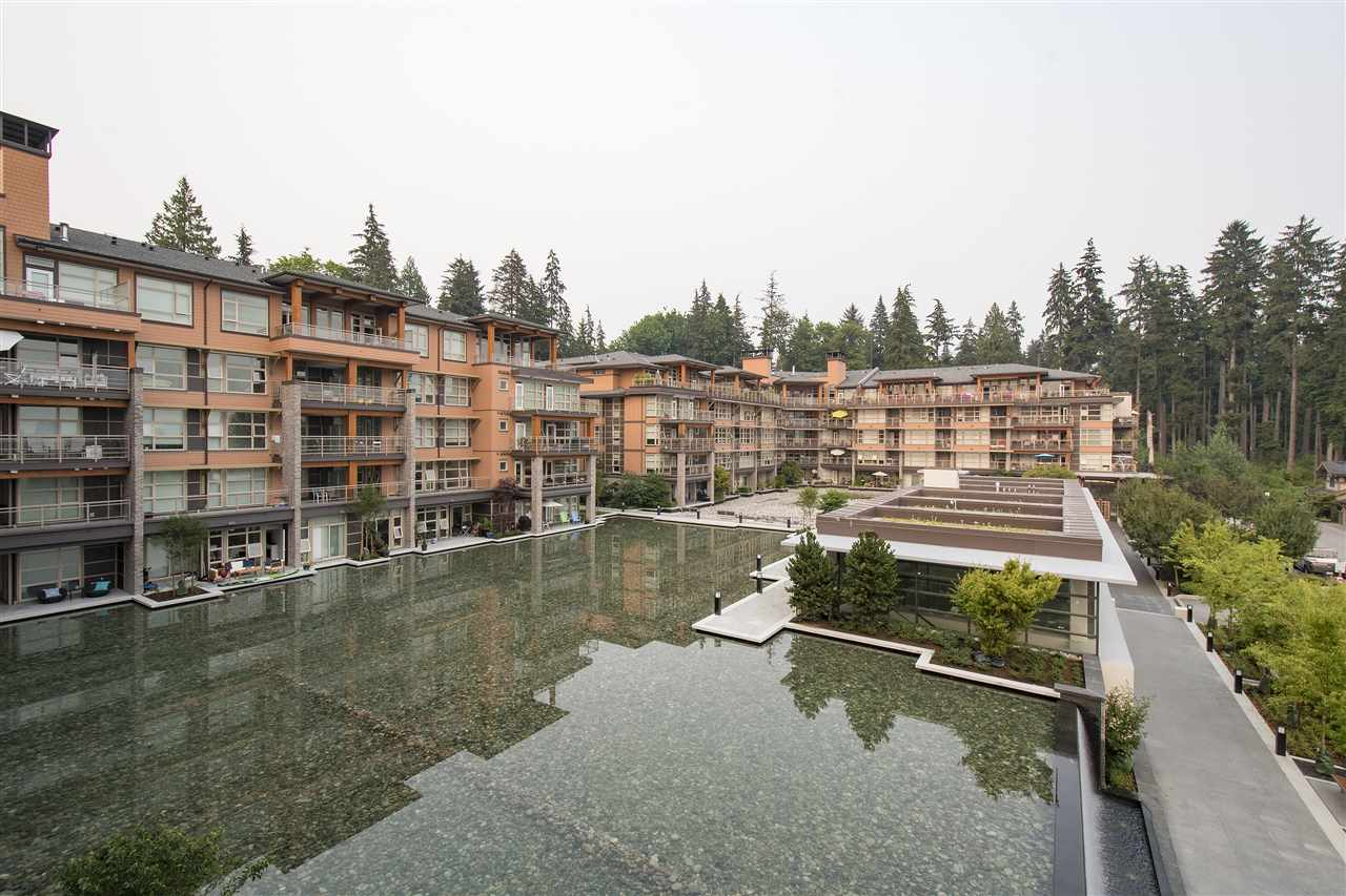 Photo 13: 301 3602 ALDERCREST DRIVE in North Vancouver: Roche Point Condo for sale : MLS® # R2194503