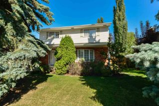 Main Photo: 2A WESTBROOK Drive in Edmonton: Zone 16 House for sale : MLS® # E4081124