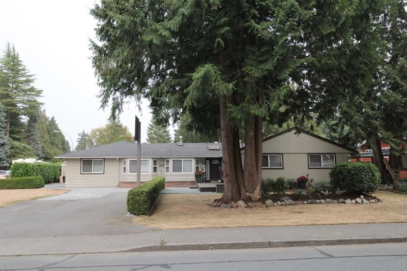 "Main Photo: 4566 206A Street in Langley: Langley City House for sale in ""Mossey Estates"" : MLS®# R2204038"