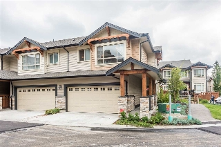 "Main Photo: 56 11305 240 Street in Maple Ridge: Cottonwood MR Townhouse for sale in ""MAPLE HEIGHTS"" : MLS® # R2204961"