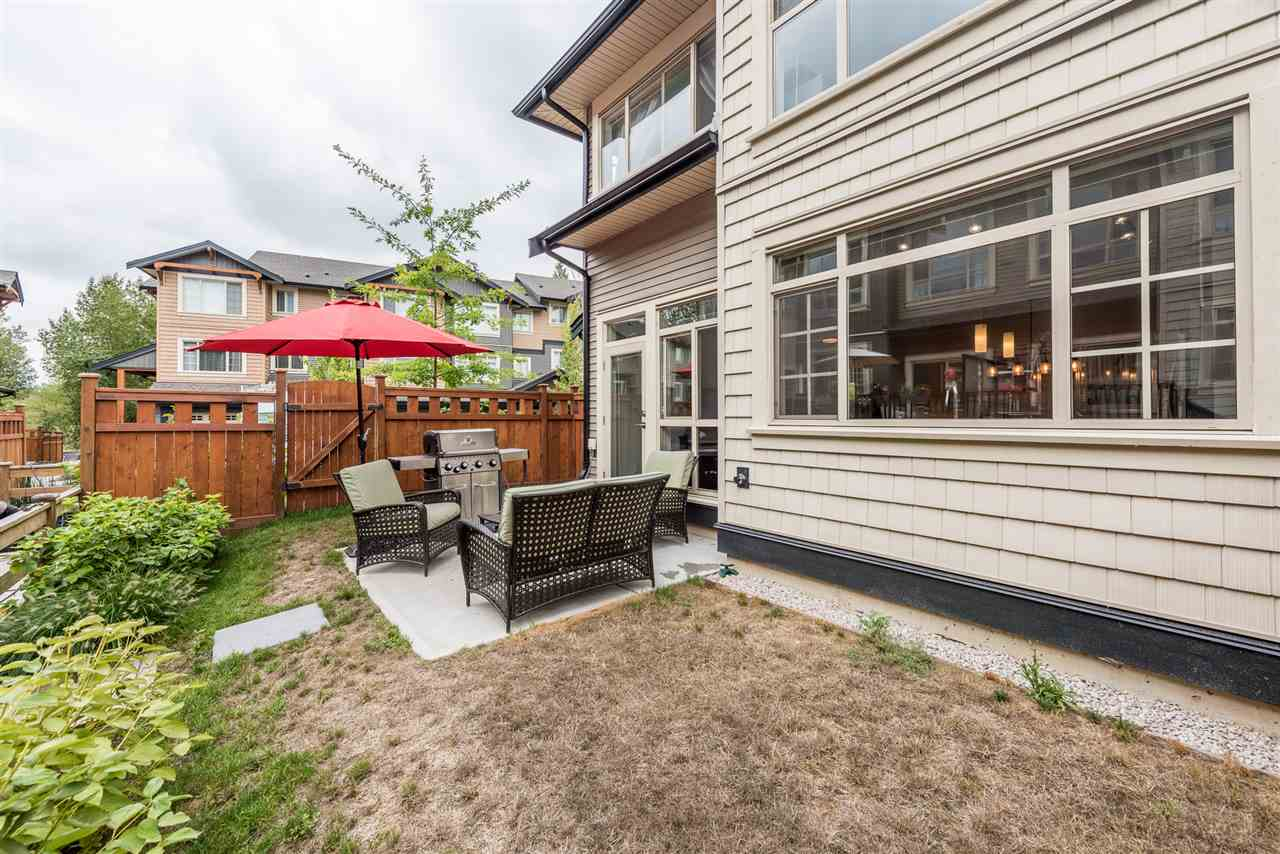 "Photo 16: 56 11305 240 Street in Maple Ridge: Cottonwood MR Townhouse for sale in ""MAPLE HEIGHTS"" : MLS® # R2204961"