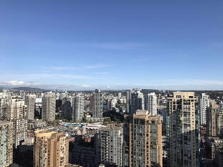 Main Photo: 3005 1199 SEYMOUR Street in Vancouver: Downtown VW Condo for sale (Vancouver West)  : MLS® # R2205867