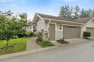 "Main Photo: 13 16888 80 Avenue in Surrey: Fleetwood Tynehead Townhouse for sale in ""Stonecroft"" : MLS® # R2208468"