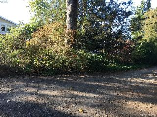 Main Photo: Lot B 1191 Clarke Road in BRENTWOOD BAY: CS Brentwood Bay Land for sale (Central Saanich)  : MLS® # 384092