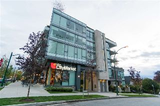 Main Photo: 217 2118 W 15TH Avenue in Vancouver: Kitsilano Condo for sale (Vancouver West)  : MLS® # R2214203