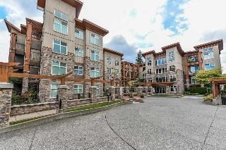 "Main Photo: 404 10237 133 Street in Surrey: Whalley Condo for sale in ""Ethical Gardens"" (North Surrey)  : MLS® # R2214431"
