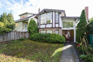 Main Photo: 690 W 19TH Avenue in Vancouver: Cambie House for sale (Vancouver West)  : MLS® # R2214720