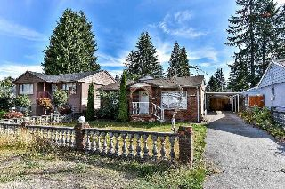 Main Photo: 14362 MELROSE Drive in Surrey: Bolivar Heights House for sale (North Surrey)  : MLS® # R2215328