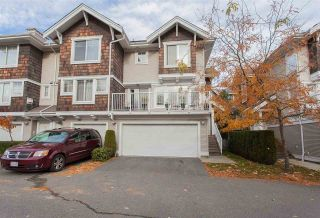 "Main Photo: 48 20760 DUNCAN Way in Langley: Langley City Townhouse for sale in ""Wyndham Lane"" : MLS® # R2219051"