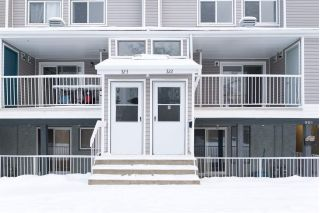 Main Photo:  in Edmonton: Zone 16 Townhouse for sale : MLS® # E4088964