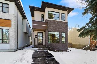 Main Photo: 11619 126 Street in Edmonton: Zone 07 House for sale : MLS® # E4089018