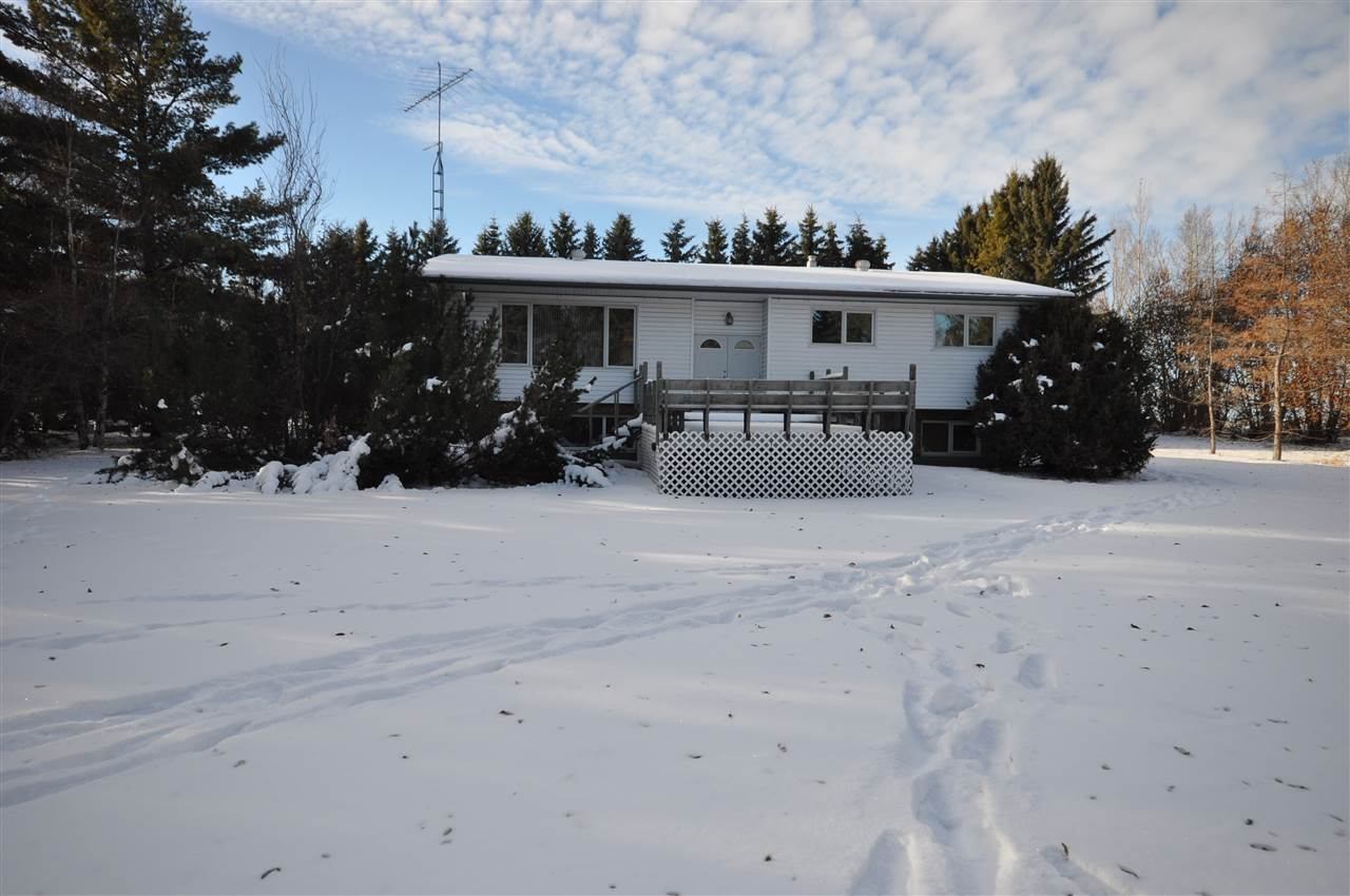 Main Photo: 580074 RG RD 161: Rural Lamont County House for sale : MLS® # E4089437