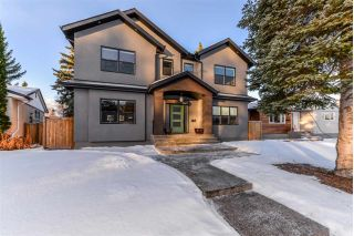 Main Photo: 8908 147 Street in Edmonton: Zone 10 House for sale : MLS® # E4089732