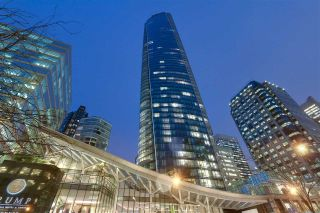 Main Photo: 6602 1151 W GEORGIA Street in Vancouver: Coal Harbour Condo for sale (Vancouver West)  : MLS® # R2226213