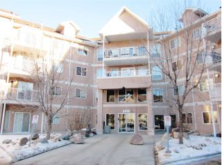 Main Photo:  in Edmonton: Zone 35 Condo for sale : MLS® # E4090756