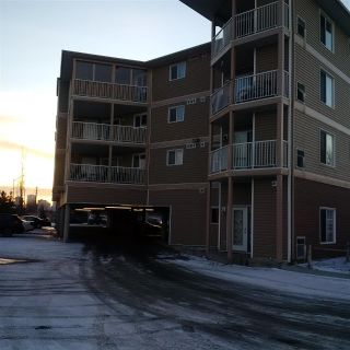 Main Photo: 202 8117 114 Avenue in Edmonton: Zone 05 Condo for sale : MLS® # E4092165