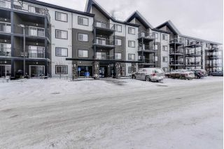 Main Photo: 432 504 ALBANY Way in Edmonton: Zone 27 Condo for sale : MLS® # E4094772