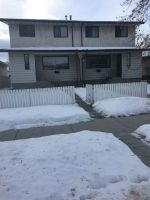 Main Photo: 12018/12020 102 Street NW in Edmonton: Zone 08 House Duplex for sale : MLS®# E4099193