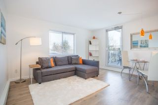 "Main Photo: 210 3051 AIREY Drive in Richmond: West Cambie Condo for sale in ""Bridgeport Court"" : MLS® # R2248246"