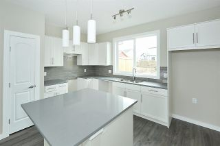 Main Photo: 2238 GLENRIDDING Boulevard in Edmonton: Zone 56 Attached Home for sale : MLS®# E4103766
