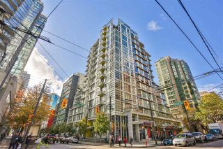 "Main Photo: 1003 1205 HOWE Street in Vancouver: Downtown VW Condo for sale in ""The Alto"" (Vancouver West)  : MLS®# R2257572"