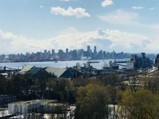 "Main Photo: 2106 1550 FERN Street in North Vancouver: Lynnmour Condo for sale in ""Beacon at Seylynn Village"" : MLS®# R2258219"