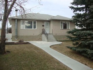 Main Photo: 11326 115 Street NW in Edmonton: Zone 08 House for sale : MLS®# E4107969