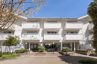 "Main Photo: 207 707 EIGHTH Street in New Westminster: Uptown NW Condo for sale in ""THE DIPLOMAT"" : MLS®# R2266496"