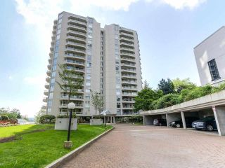 Main Photo: 401 69 JAMIESON Court in New Westminster: Fraserview NW Condo for sale : MLS®# R2267317