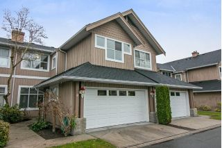 "Main Photo: 8 3555 WESTMINSTER Highway in Richmond: Terra Nova Townhouse for sale in ""SONOMA"" : MLS®# R2267372"