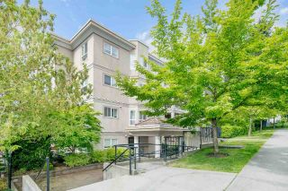 "Main Photo: 106 202 MOWAT Street in New Westminster: Uptown NW Condo for sale in ""SAUSALITO"" : MLS®# R2270815"
