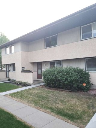 Main Photo:  in Edmonton: Zone 35 Townhouse for sale : MLS®# E4115542