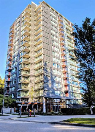 Main Photo: 507 5728 BERTON Avenue in West Vancouver: University VW Condo for sale (Vancouver West)  : MLS®# R2278867