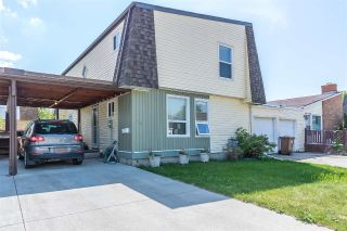 Main Photo: 28 Greenfield Estates S: St. Albert Townhouse for sale : MLS®# E4116731