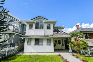 Main Photo: 4333 TRIUMPH Street in Burnaby: Vancouver Heights House for sale (Burnaby North)  : MLS®# R2285284